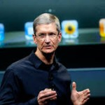 Apple's Tim Cook